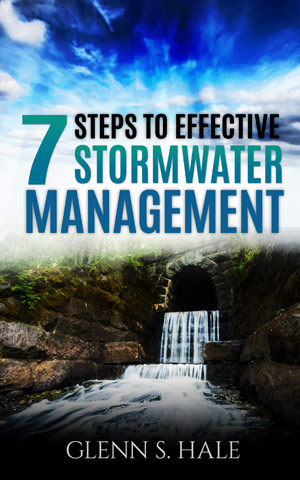 7 Steps to Effective Stormwater Management
